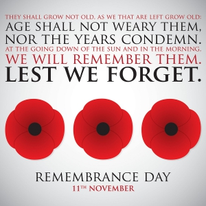 Remembrance Day (World War I)